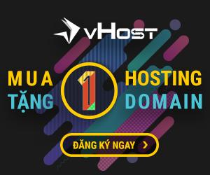 vhost hosting