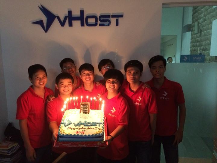 technical vHost