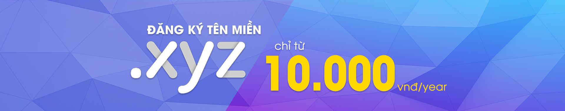 DomainXYZ10000